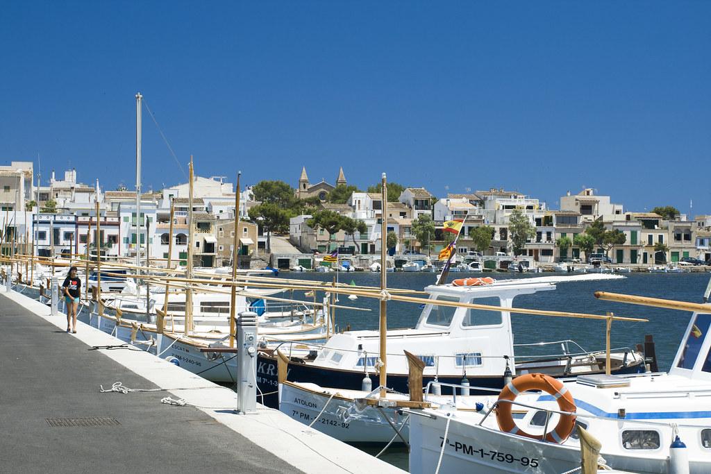 """Porto Colom - Mallorca """"12"""