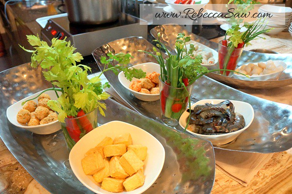 ramadhan buffet - one world hotel PJ-022
