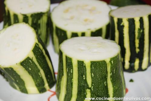 Calabacines rellenos de merluza (4)