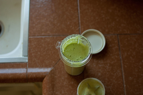 creamy herb salad dressing