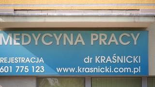Specjalistyczne gabinety lekarskie
