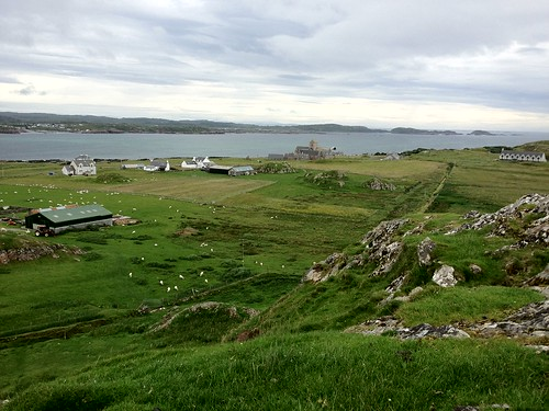 Day 228 of Project 365: Iona