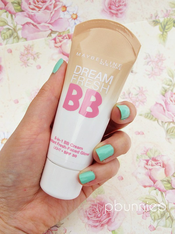 Maybelline Dream BB Cream_04