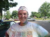 Post Color Run!