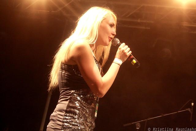 Suonenjok' Rok 14.7.2012