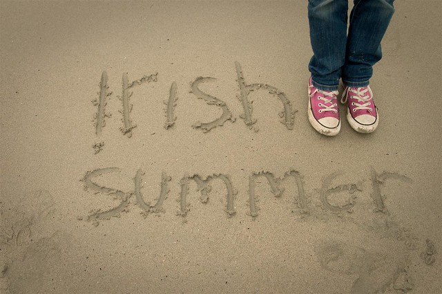 Irish summer