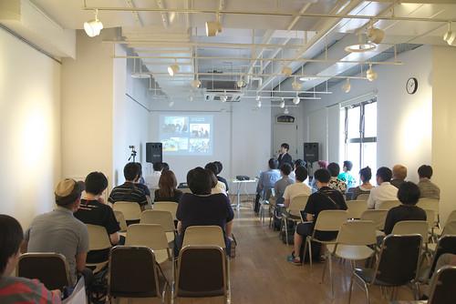 井上さんの「WordPressはマイクロメディアの植木鉢」
