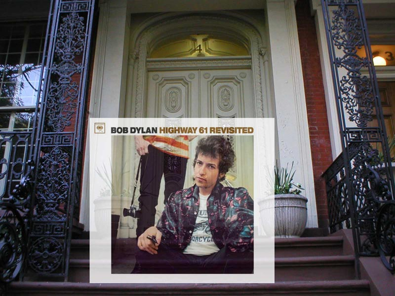 Highway 61 Revisited - Bob Dylan - New York