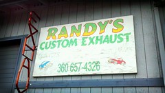 Randy's Custom Exhaust