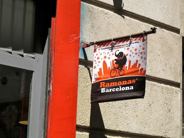 Ramonas Barcelona
