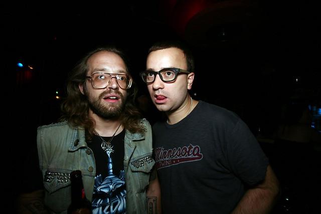 John Henry and Manny