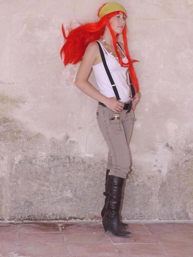 related image - One Piece Day - Aoi Sora Cosplay - Marseille - 2012-0722- P1430208