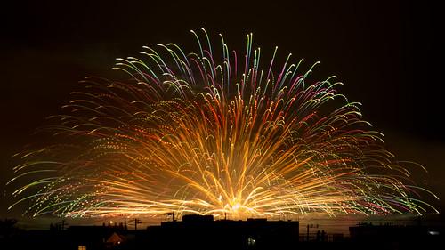 2012 Fireworks Kamakura