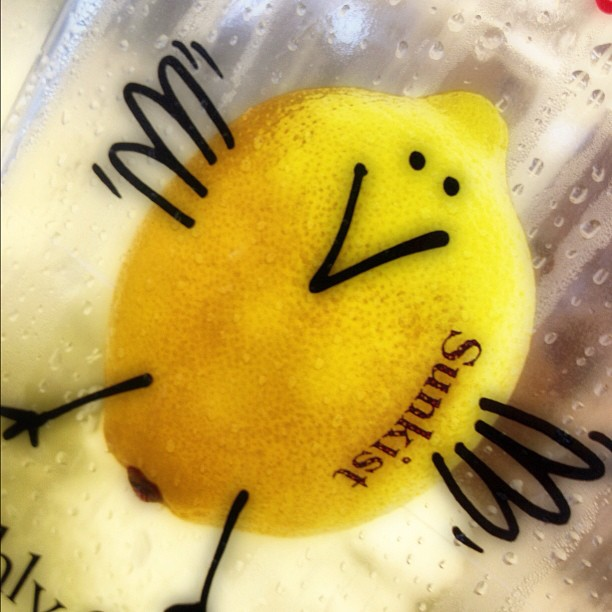 Chick-fil-A Lemonade. #yum #lemonade #chickfila #restaurants #food #lemon #drinks #yellow