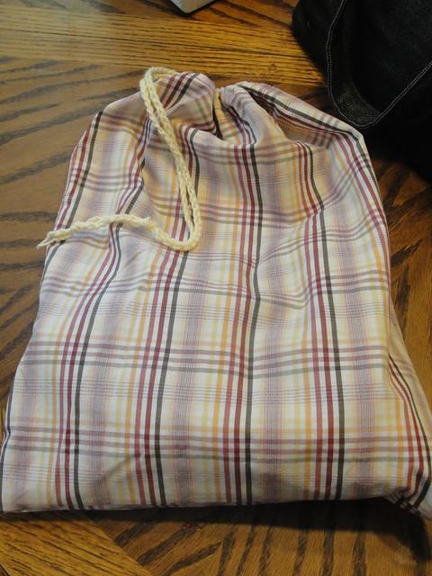Shirt Bag 6