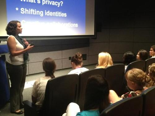 NSLC EDUC Newseum Professional Development Workshop