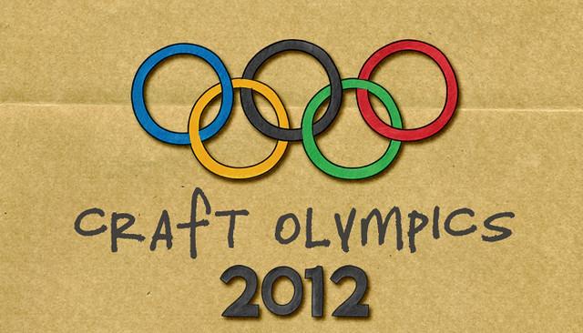 craftolympics 2