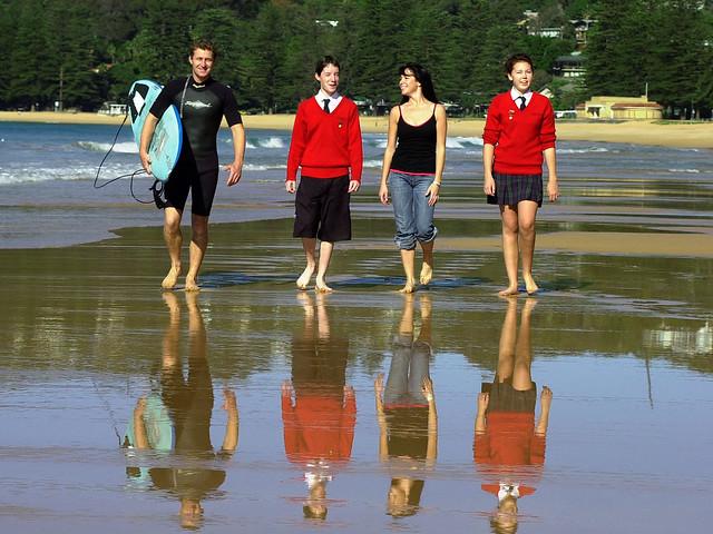 NSW Government Schools