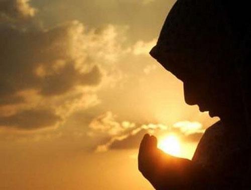 contoh puisi islami DOA