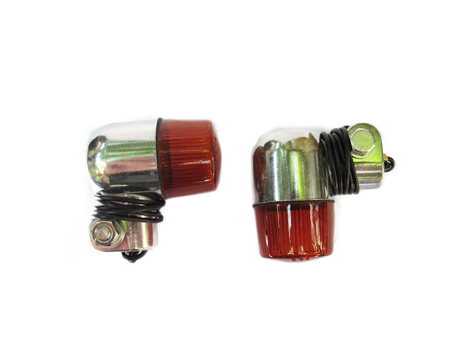 Bullet Alloy Indicators