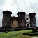 Castel Nuovo (Museo Civico)