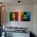 #9luikExpo - Bob Marley //  Elvis Costello