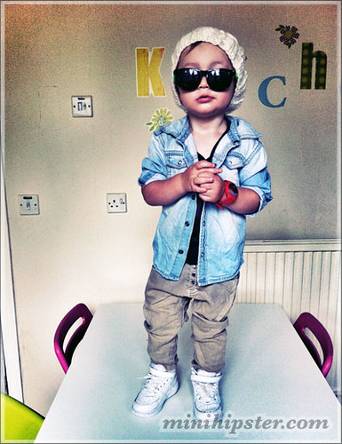 Finley... MiniHipster.com: kids street fashion (mini hipster .com)