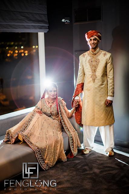 Abbas & Kiran's Wedding Baraat | W Atlanta Downtown | Atlanta Augusta Indian Pakistani Bangladeshi Wedding Photographer