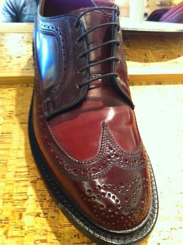 Allen Edmonds Shoe Bank Sale