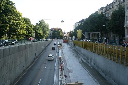 Ifflandstraße