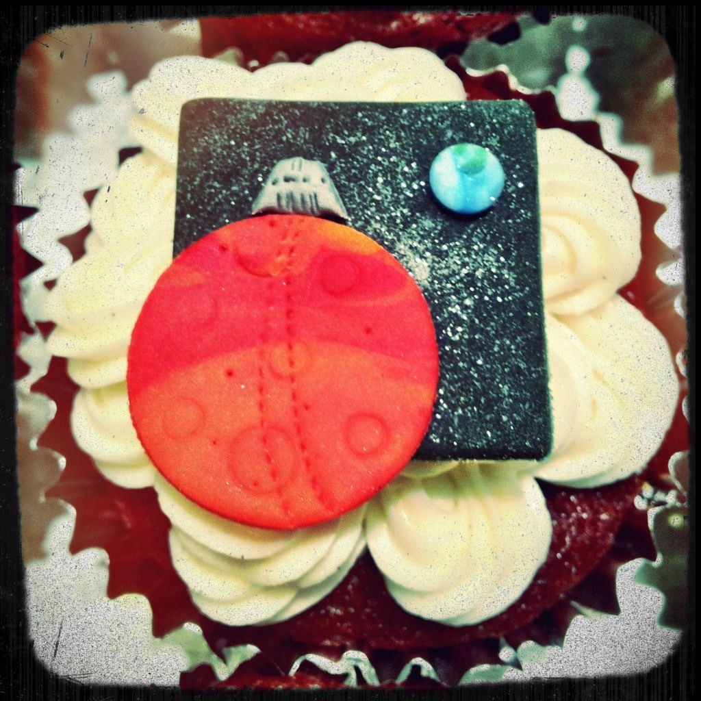 Images of Mars Planet Cakes - Pics about space