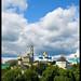 Monasterio de la Trinidad y San Sergio, Sergiev Posad   Rusia