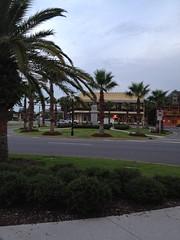 Downtown St. Augustine, FL