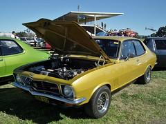 1973 Holden LJ Torana GTR sedan