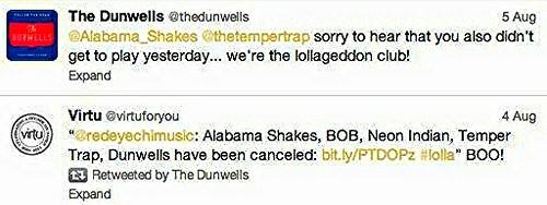 dunwells tweet