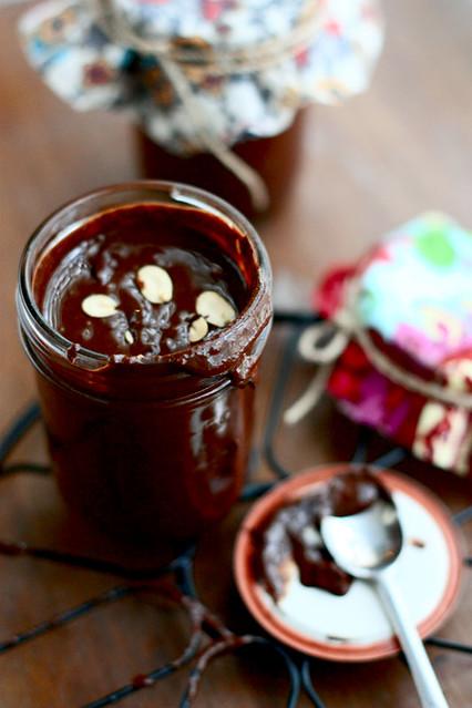 Choco-nut Spread 4