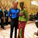 Trek Guy & Orion Slave Girl