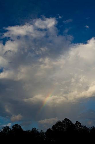sunset weather clouds sunrise georgia albany storms thunderstorms carolineceverittgaphotoprorain