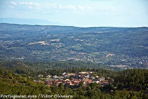 Arredores de São Torcato - Portugal