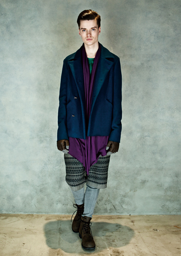 Otto Lundbladh0022_KAZUYUKI KUMAGAI AW12(ATTACHMENT)