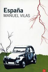 Manuel Vilas, España