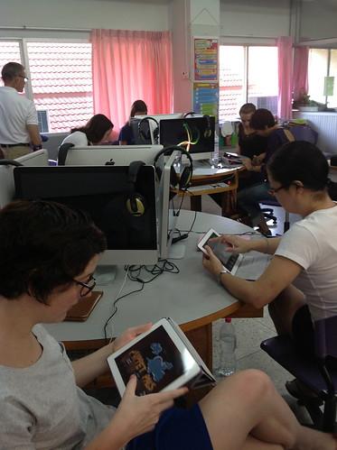 ES iPads #1