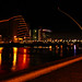 Convention Centre & Samuel Beckett Bridge