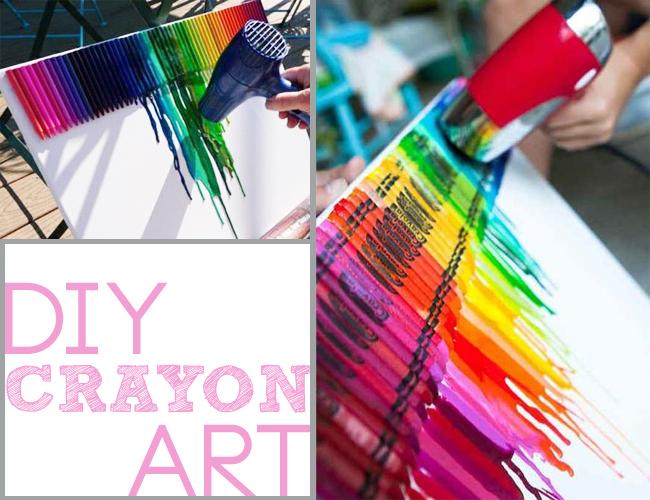 DIY crayonart1