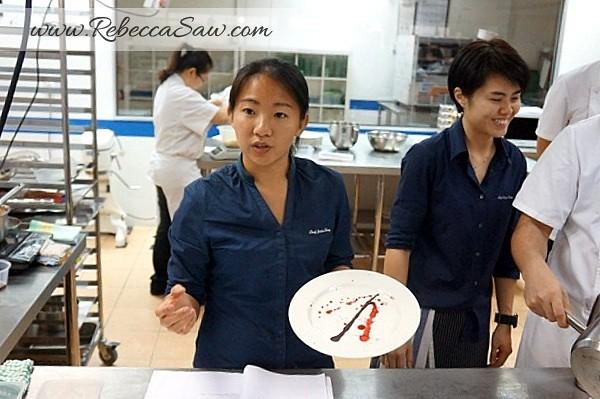 Academy of Pastry Arts PJ - Janice Wong 2am Singapore-001