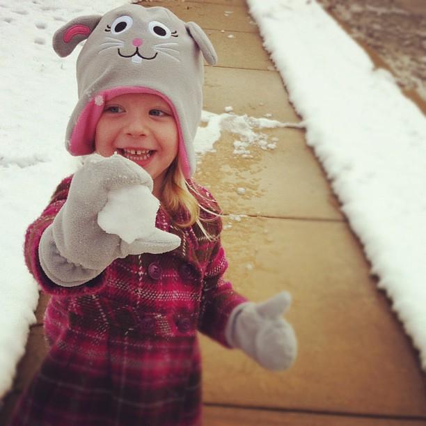 Snowball!!!!