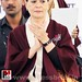 Sonia Gandhi at NIFT, Raebareli Convocation function 01