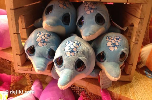Sad dolphins??
