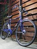 1952 Blue Schwinn Traveler
