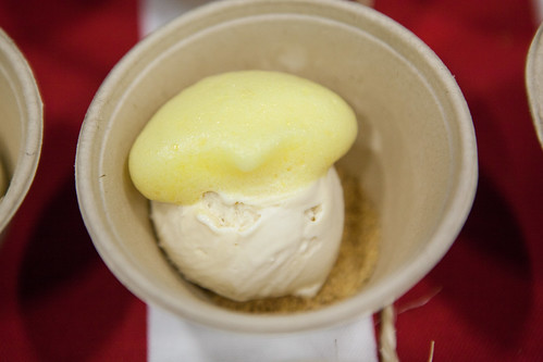 Oddfellows Ice Cream Co. - Cedar Creamsicle